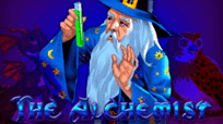 The Alchemist Novomatic