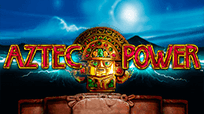 Играть онлайн в Aztec Power