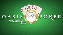 Игровой автомат Вулкан Oasis Poker Pro Series